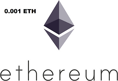 Mining Contract 1 Hours] Ethereum 0.001 ETH Processing Speed (2 GH/s)