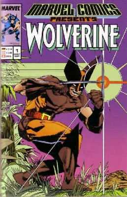 WOLVERINE comics collection over 750 + comics