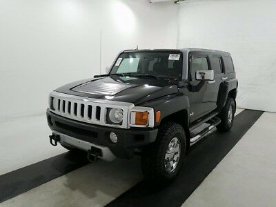 2008 H3 Luxury 08*H3*LUXURY*4X4*LEATHER*SUNROOF*JUST SERVICED*WARRANTY*$14995/OFFER!