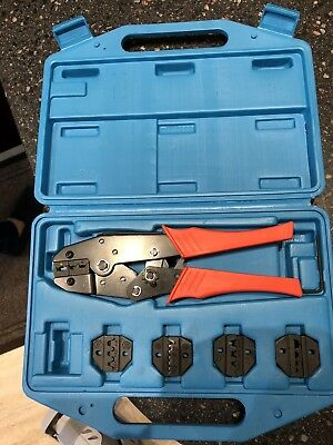 SWA Crimping Set