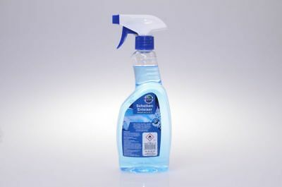 Enteiser Scheibenenteiser Auto Scheibe Enteisung Spray Pumpspray 500ml
