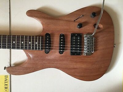 ibanez s a guitar