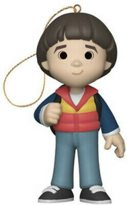 Stranger Things - Will - Funko Ornaments: (2018, Toy NUEVO)