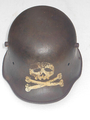 Stahlhelm Steelhelmet Casque