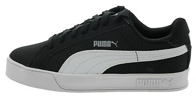 0e53380be97 PUMA SMASH VULC Low-Top Sneaker White 179213 - £58.65