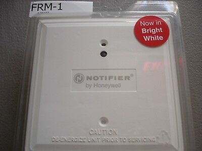 "Notifier Frm-1 (White)   ""new"""