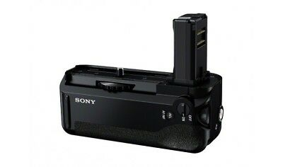 Sony VG-C1EM Vertical Battery Grip for Alpha a7 a7R OEM Brand New in Retail Box!