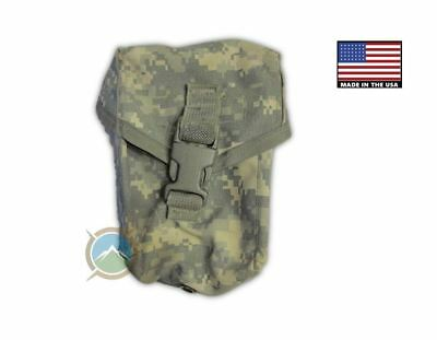 US Military Army USGI IFAK Improved First Aid Medical Utility Pouch ACU GC