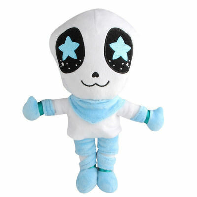 "Undertale Anime Sans Plush 12"" Stuffed Doll Toy Hugger Cushion Cosplay Toy Gifts"