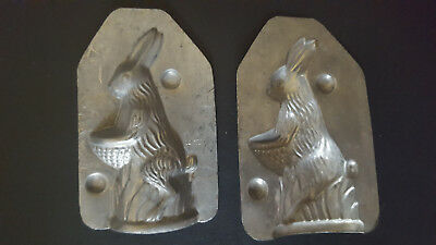 SCHOKOLADEN-FORM 305 heris Chocolate mold moule