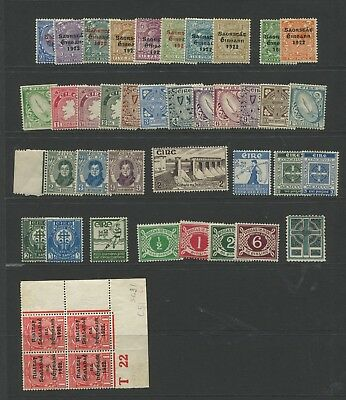 British Commonwealth early mint issues