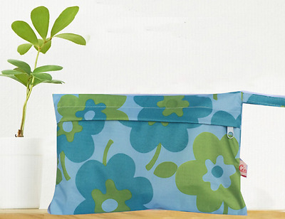 Children Kids Wet Bag for Nappies Clothes Swimmers Bathers Swimming waterproof D