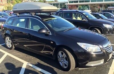 Vauxhall Insignia Estate CDTI Nav 130bhp (only 10k since referb engine fitted)
