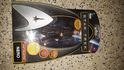 Star trek action figuren