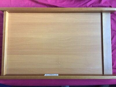 Baby Cot Top Changing Board