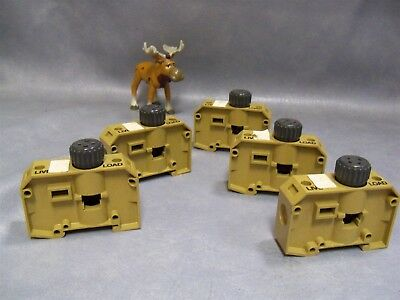 SAKS4/35 Weidmuller Fuse Terminal Block Lot of 5