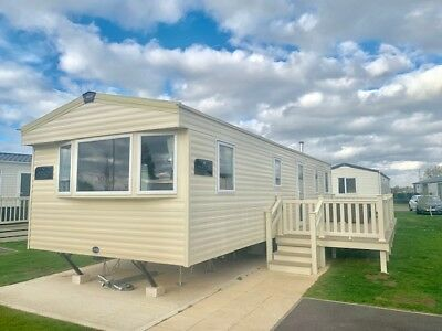 Caravan for private sale at Tattershall Lakes Lincolnshire near Skegness