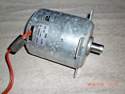 Top FHP Gleichstrommotor 12V 500W DC-Motor Permanentmagnet Generator