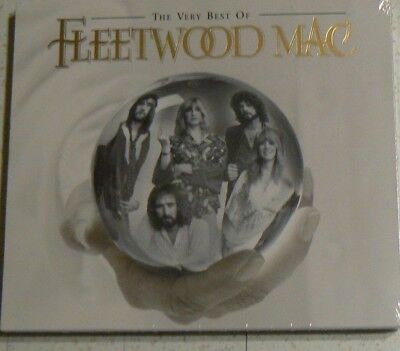 THE VERY BEST OF - FLEETWOOD MAC (CD x2) NEUF SCELLE