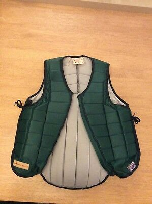 Racesafe Rs2000 Child Xl Body Protector