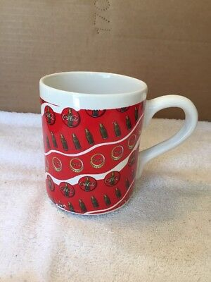 Gibson Coca-Cola Coffee Cup