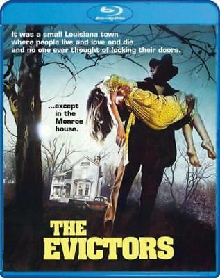 EVICTORS (Region A BluRay,US Import,sealed)