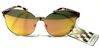 e761fb33671e Brand New Authentic Karen Walker Sunglasses STAR SAILOR Tortoise Gold  Mirrored
