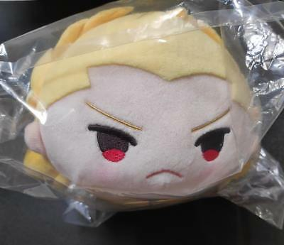 Fate Grand Order FGO Animate Exclusive Mochi Mochi Mascot MS Gilgamesh