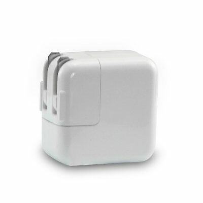 For Apple 12W Wall Charger Power Adapter Supply For Apple iPad Air Mini iPhone X
