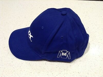 Winx Official Horse Racing Cap Melbourne Thoroughbred Stallions Cox Randwick 1