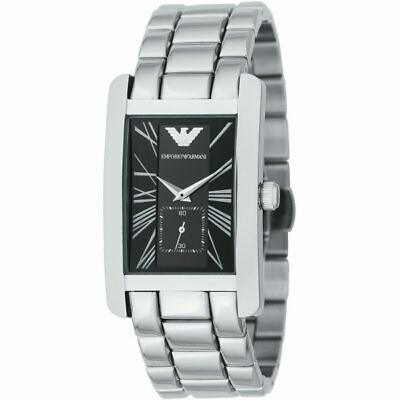 bf288ed14993 RELOJ WATCH MONTRE EMPORIO ARMANI - Quartz - Steel - Ref. AR-0156 ...