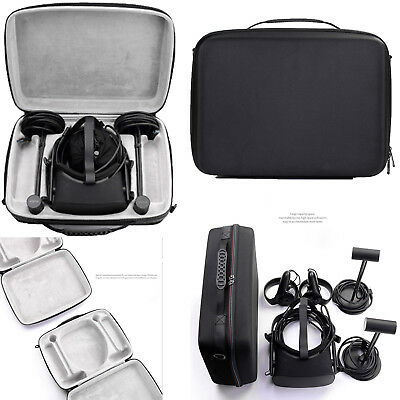 Carrying Bag Case Cover Waterproof for Oculus Rift CV1 VR Touch Virtual Reality