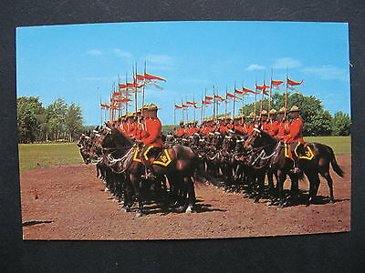 Royal Canadian Mounted Police Canada