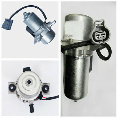 12V UP30 GM Electric Vacuum Pump Power Brake Booster Auxiliary Pump Assembly