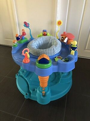 Safety 1st Baby Play Centre