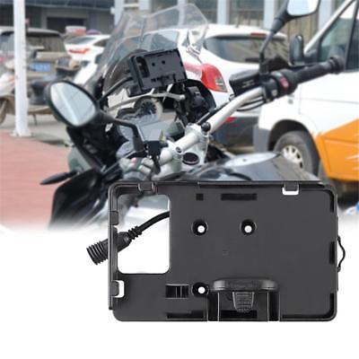 Motorcycle Phone GPS Bracket Holder For BMW 700GS 800GS R1200GS Honda CRF1000L