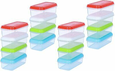 Baby Food Container Keeper Pots Storage For Breast Infant Milk Freezer Plastic