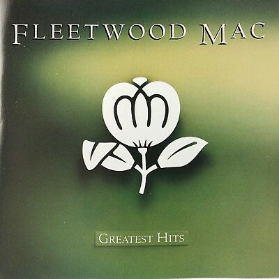Fleetwood Mac Best of / Greatest Hits CD, Tested