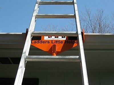 Outdoor Indoor Safety Secure Climbing Painting Ladders Little Helper Durable NEW