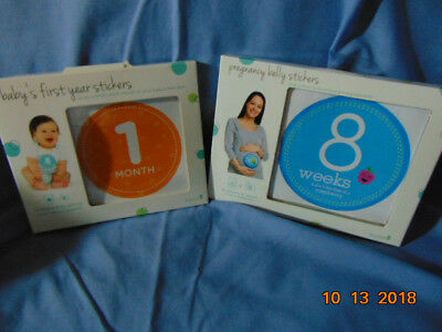 Pregnancy Belly Stickers & Baby monthly Photo Belly Pregnancy Decor Maternity