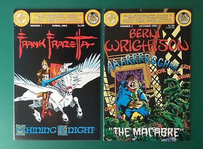 Dc Masterworks Series 2 Issues