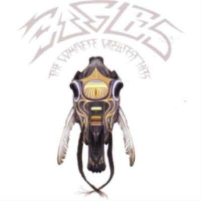 The Eagles: The Complete Greatest Hits (CD)