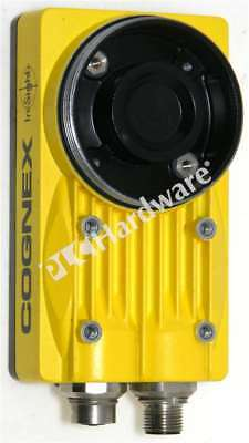 Cognex IS5403-00 800-5830-4R 5000 In-Sight Vision System High Resolution Qty