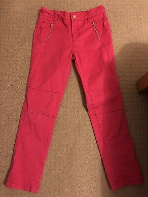 Girls Ted Baker Jeans Aged 8years
