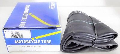 IRC 3.50/4.00-10 Tire INNER TUBE Motorcycle 3.50/4.00-10 Angle  Stem JS-244A