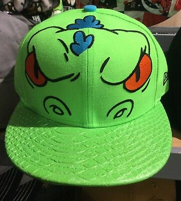 timeless design 7209a a18ed Nickelodeon REPTAR SnapBack Hat. NEW ERA 9FIFTY. One Size Fits All
