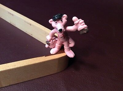 Pink Panther 1983 Bully PVC Figure