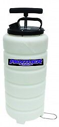 *Panther 75-6015 Marinetech Pro Series Manual Oil Fluid Extractor 15L 48'' Hose