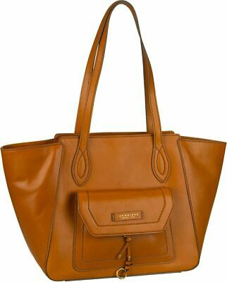 The Bridge Elba Shopper 2949 Shopper Leder Damentasche Handtasche Henkeltasche