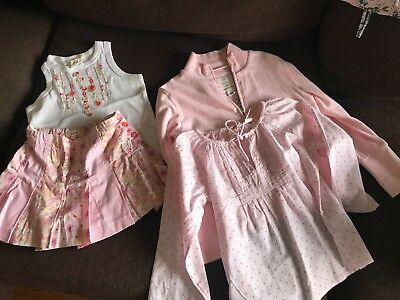 Girls Bundle Size 2 Bundle of 5 pieces. Country Road & Seed